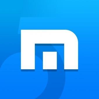Mx5 v5.0.1.1700 bêta pour Windows est sorti | Maxthon | Scoop.it