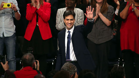 Miliband Whistling NHS Tune on Repeat Risks UK Voter Fatigue | ESRC press coverage | Scoop.it