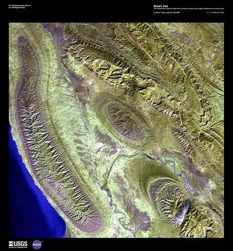 Image Gallery > Earth as Art | American English Pronunciation | Scoop.it