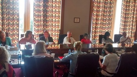 Task Force Votes To Keep Common Core | College and Career-Ready Standards for School Leaders | Scoop.it