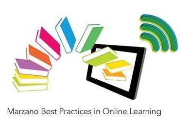 Marzano Best Practices in Online Learning | Edmentum Blog | Benefits of Online Learning and Web 2.0 for Computer Assisted Language Learning | Scoop.it