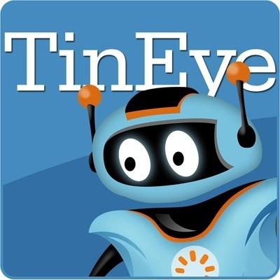 TinEye Reverse Image Search | Visual*~*Revolution | Scoop.it