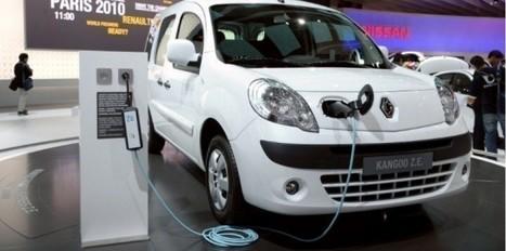Qui veut débrancher la voiture électrique ?   Notre planète   Scoop.it