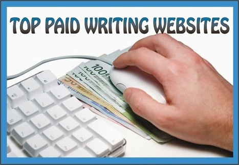TOP PAID WRITING WEBSITES | multionlineinfo | Scoop.it