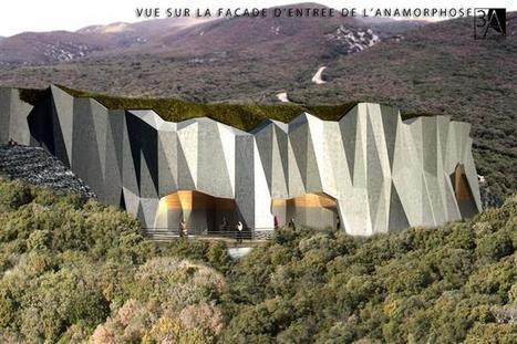 Kléber Rossillon va gérer l'espace de restitution de la grotte Chauvet | Tourisme en Ardèche | Scoop.it