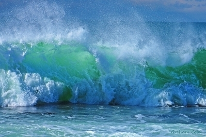 Scientists Figure Out What Causes Earth's Hum: Ocean Waves | Geology | Scoop.it
