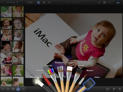 iOS 5.1 for iPhone and iPad walkthrough | iMore | iPads in Education Daily | Scoop.it
