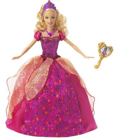 Barbie   Stylist Stuff   Les choix de Charlotte, 9 ans   Scoop.it