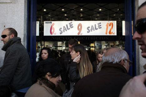 Pourquoi les produits affichés à un prix rond se vendent plus vite | Web information Specialist | Scoop.it