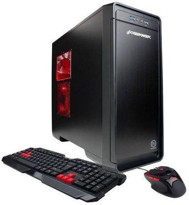 CyberPowerPC Gamer Xtreme GXi600 Review   Desktop reviews   Scoop.it