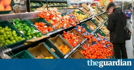 Tesco food waste rose to equivalent of 119m meals last year | Planning, Budgeting & Forecasting | Scoop.it