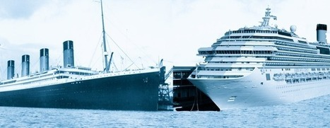 A Fateful Inheritance: The Effect of the Titanic Disaster on Modern Travel   Aspect 3: Effect on Modern Day Vessels   Scoop.it