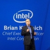 Intel dépense 300 M$ pour encourager la diversité - Le Monde Informatique | DiversitéS | Scoop.it