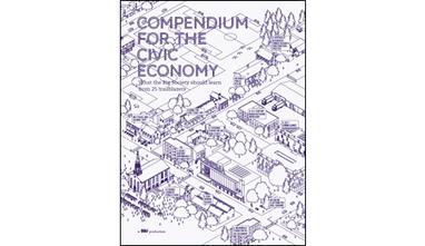 Compendium for the Civic Economy - NESTA | energieke samenleving | Scoop.it