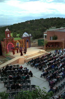 Shakespeare in Santa Fe revives after long hiatus - ABQ Journal | New Mexico Travel Destinations | Scoop.it