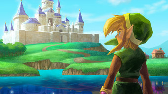 A Link Between Worlds' Impact on Zelda's Past, Present, and Future - IGN | All Best Of | Scoop.it