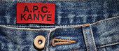 A.P.C sort une capsule signée Kanye West | egeries de marques de luxe | Scoop.it
