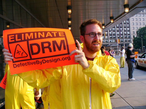 Open source advocates slam Mozilla for supporting DRM ... | FSI- PAC 3 - Judici - Legal | Scoop.it