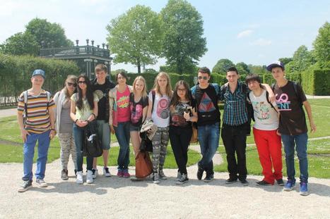tercer día | Diario Comenius | Scoop.it