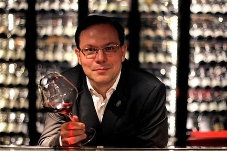 Fabien Duboueix CSW CSS – Sommelier at Joël Robuchon Resorts World Sentosa, Singapore   Wine website, Wine magazine...What's Hot Today on Wine Blogs?   Scoop.it