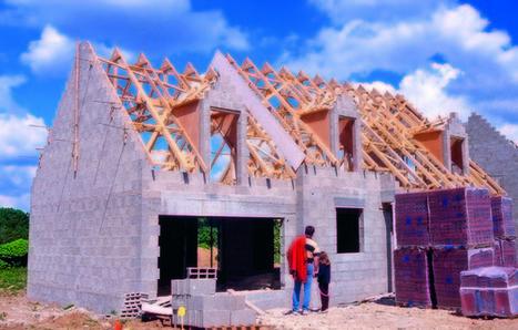 Céquami : Etude : les matériaux et équipements techniques des maisons BBC | MIKIT Maison individuelle | Scoop.it