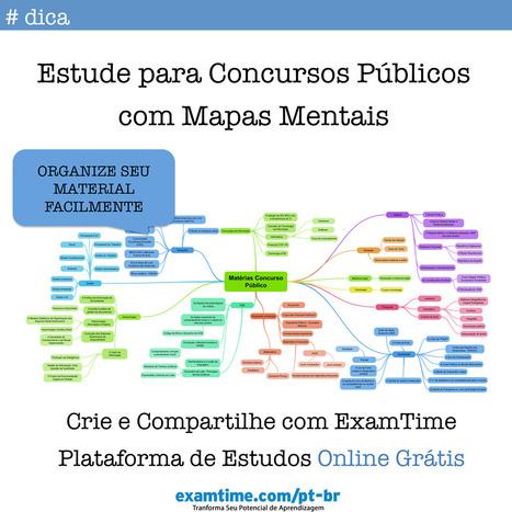 Como Estudar para Concurso: 5 primeiros passos, por Letícia Nobre | Educação | Scoop.it