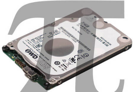 Pi Day : Western Digital lance un disque dur de 314 Go pour le Raspberry Pi | REL 2014 de CD | Scoop.it