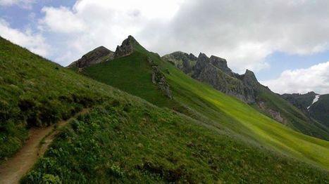 Timeline Photos - www.generation-trail.com | Facebook | Le Mont-Dore | Scoop.it