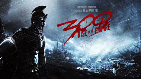 (Don't Stop TO) Watch #300 Rise Of An Empire Online Hurry!! - Google+ | Story Continues - Watch 300:2 online right now | Scoop.it