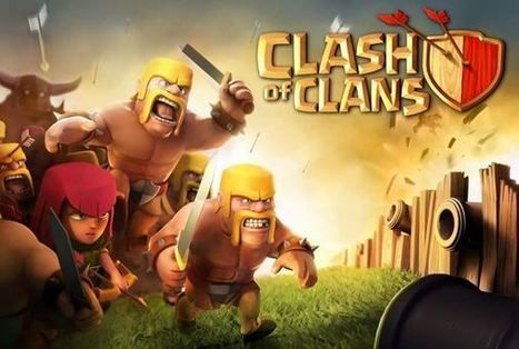 Clash of Clans Hack Tool Free Download   Clash of the Clans Cheats   Soft Wallpapers   Scoop.it