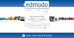 Edmodo - Wikipedia, the free encyclopedia | Edmodo Tools & Information | Scoop.it