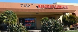 M & N | Pleasant Granite in Pleasanton | Scoop.it