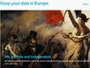 Utiliser des services européens et non américains : cloud, blog... | Geeks | Scoop.it
