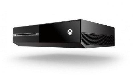 Microsoft Wants to Control Your Entire Home With the Xbox One ... | Home Automation | Scoop.it