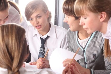 Comment cultiver son leadership ? | Les méthodologies et outils du coach | Scoop.it