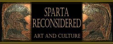 Sparta Reconsidered - Spartan Art and Culture | scoop.it 2- greek architecture | Scoop.it