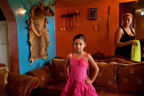 Portraits of Guaranda | Photographer: Ivan Kashinsky | PHOTOGRAPHERS | Scoop.it
