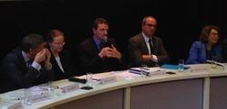 Premières rencontres parlementaires sur l'économie circulaire - Journal de l'environnement   L'Economie Circulaire en développement   Scoop.it