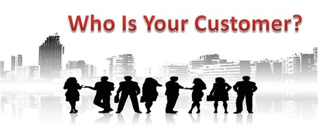 Have You Identified Your Ideal Customer Yet?   content syndication   Scoop.it