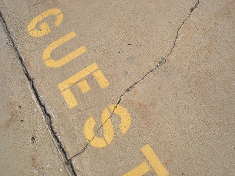 What Not To Do When Guest Posting | BloggingNIK | Blogging | Scoop.it