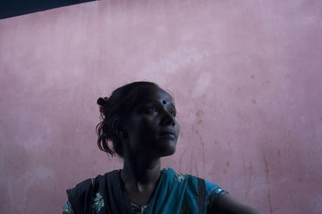Au Bangladesh, le bordel de mère en fille | The Blog's Revue by OlivierSC | Scoop.it