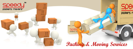 Packers and movers - shifting made easy   Packers and Movers in India   Scoop.it