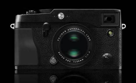 A Matter of Character .... not Just Another Camera Review   Luminous Landscape   Fujifilm X Series APS C sensor camera   Scoop.it