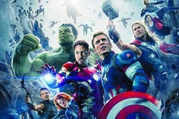 Hollywood shows off its superpowers | The Asian Age | Word News | Scoop.it