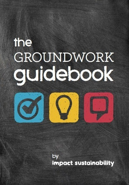 The Groundwork-shop - Impact Sustainability | Sustainability Consultants and Adviser | Scoop.it