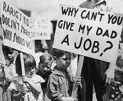 Why can you give my dad a job | The Great Depression-Pfitzner | Scoop.it