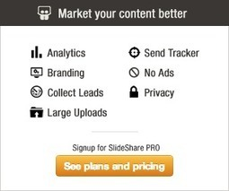 Upload & Share PowerPoint presentations, documents, infographics | Cultura digital y educación | Scoop.it