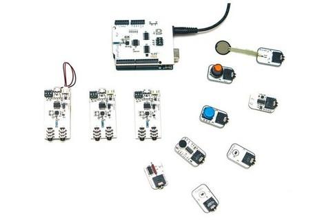 EasyPlug Air Arduino Wireless Sensors System | Raspberry Pi | Scoop.it