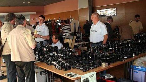 Les passionnés de photo ont rendez-vous dimanche à Varades. Info - Nantes.maville.com | L'actualité de l'argentique | Scoop.it