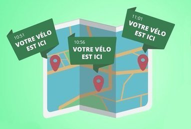 Ils ont trouvé une alternative au Wi-Fi et à la 3G pour les objets connectés | SIGFOX (FR) | Scoop.it